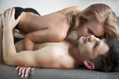 巨乳女子をクセにさせるセックス