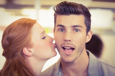 人妻に気に入られる男性の特徴