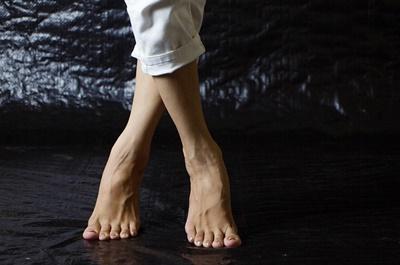足コキでオススメの踏み方・挟み方