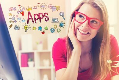 出会い系の公式アプリの使い方