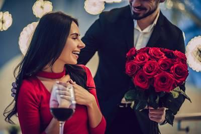 男性会員とのデートの流れ