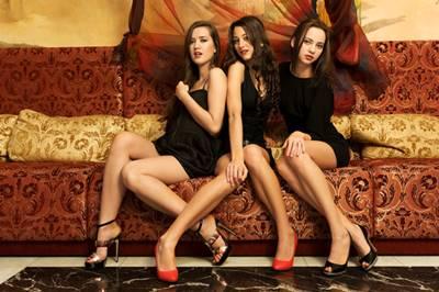 交際クラブの女性会員