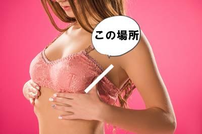 スペンス乳腺ってどんなもの?