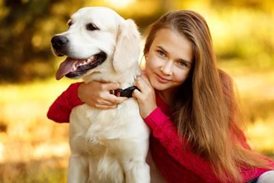 女性が舐め犬を飼うメリット
