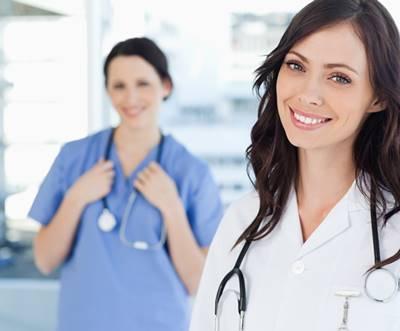 看護師と知り合う場所