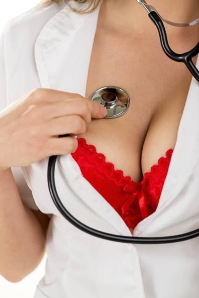 こんな看護師と出会いたい