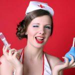看護師 セフレ