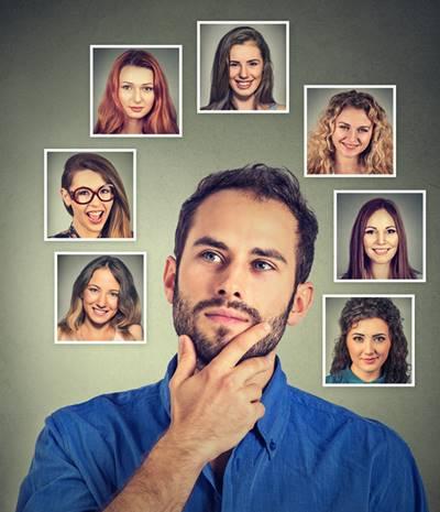 セックスをする相手の推奨範囲