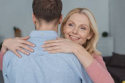 出会い系での熟女の探し方