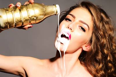 顔射をされたい女性の特徴