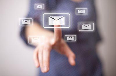 メールを送信するきっかけ