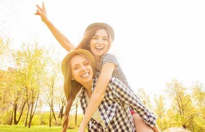 レズビアン女性と出会いたいノンケ女性へのアドバイス