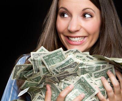 お金を貰う手段